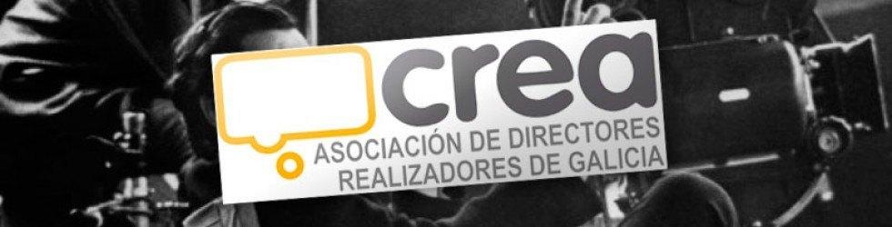 CREA, Asociación de Directores y Realizadores de Galicia