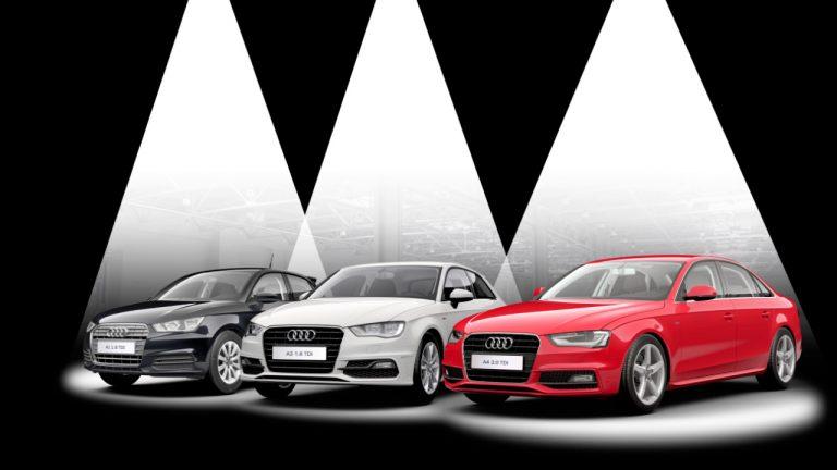 La Voz de Galicia: Audi   Spot