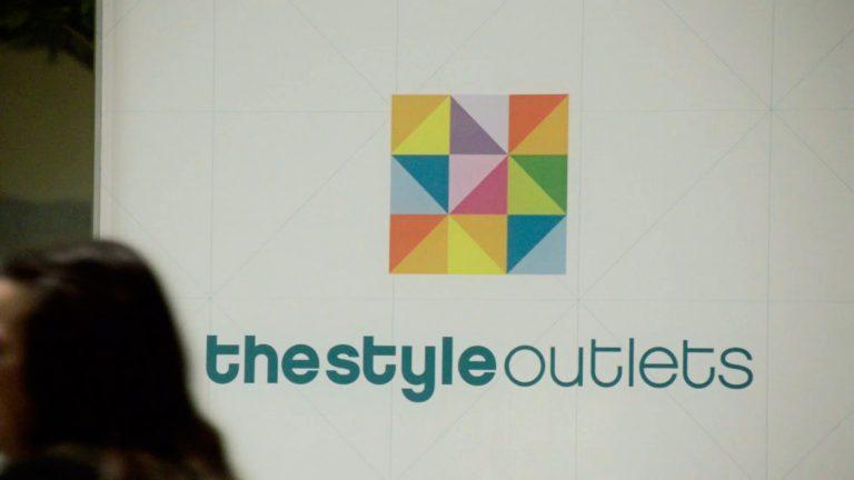 El Hada de The Style Outlets 2011 | Campaña publicitaria