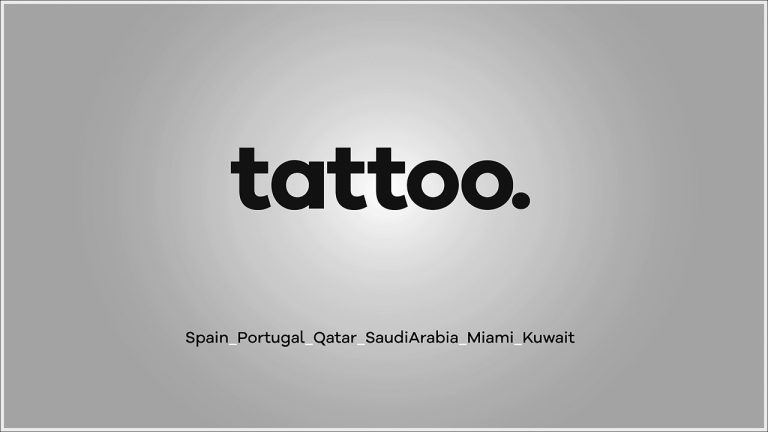Tattoo SAR | Corporativo