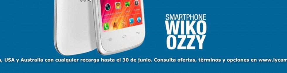 La Voz de Galicia regala smartphones WIKO