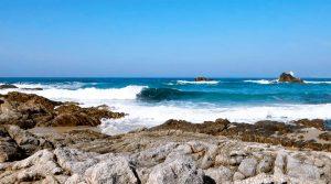 Playa de Barrañán