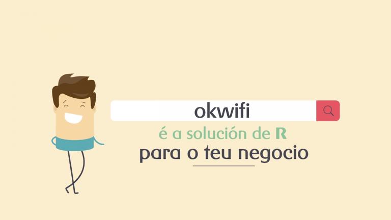 OK WiFi R | Spot