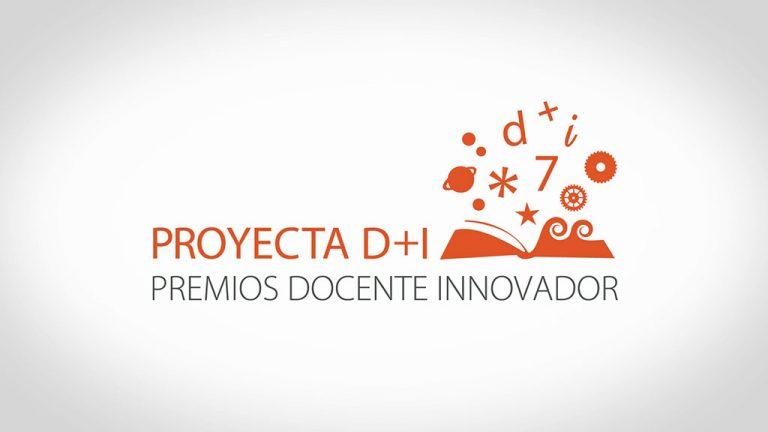 Premio Docente más innovador | Spot