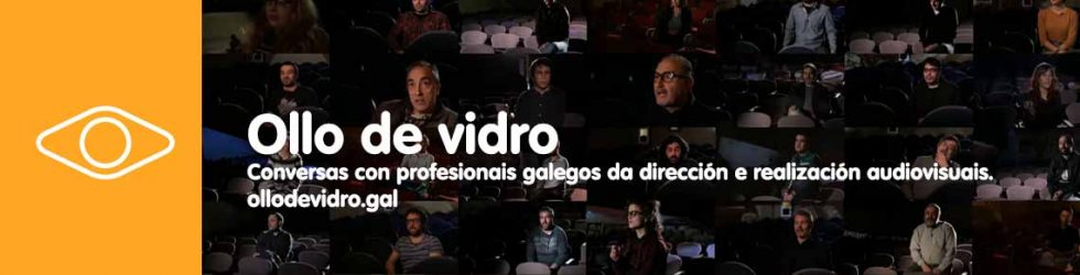 Entrevista en Ollo de Vidro