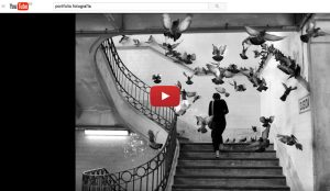 Vídeo portfolio fotografía
